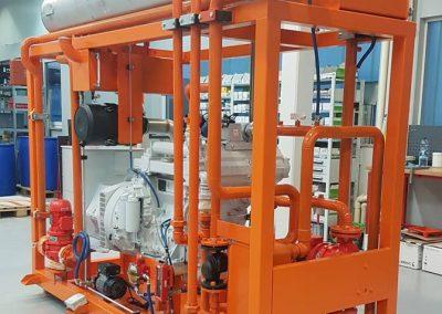 Blockheizkraftwerk-HKH1